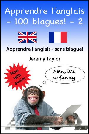 Apprendre l'anglais 100 blagues