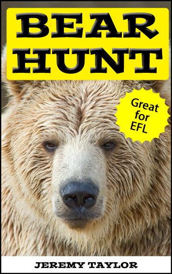 Bear Hunt cover image