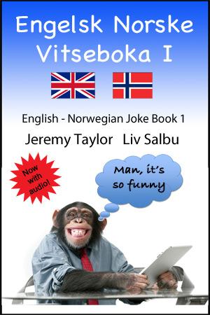 English Norwegian cover