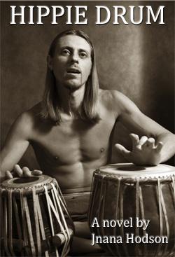 Hippie Drum