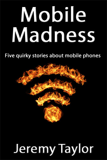 Mobile Madness cover