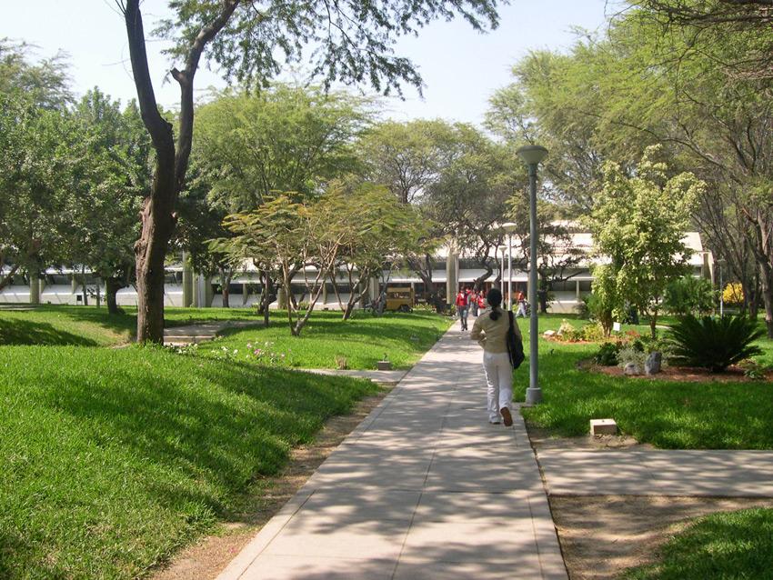 Piura University