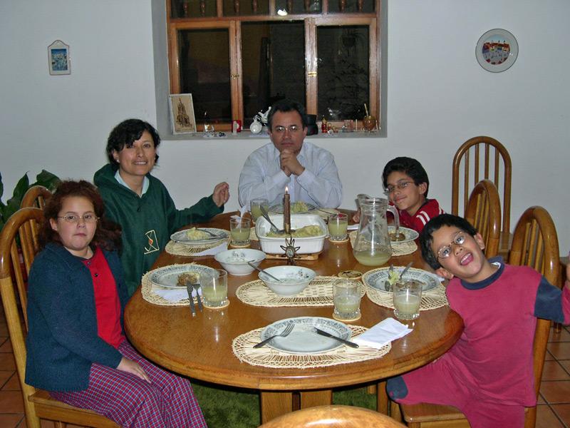 Requena family