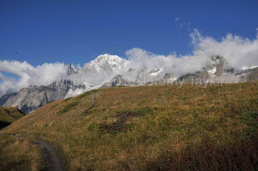 Tour de Mont Blanc - Day 10