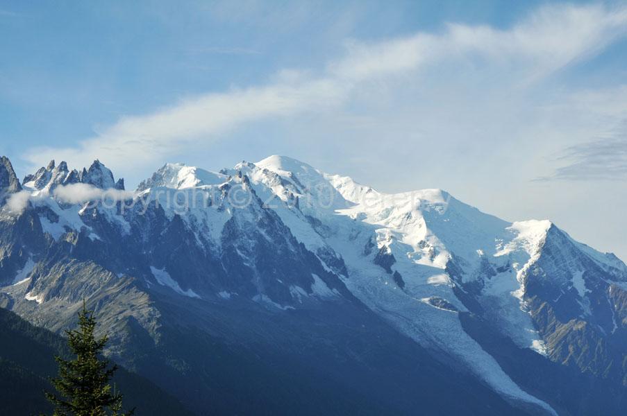 Tour de Mont Blanc - Day 6