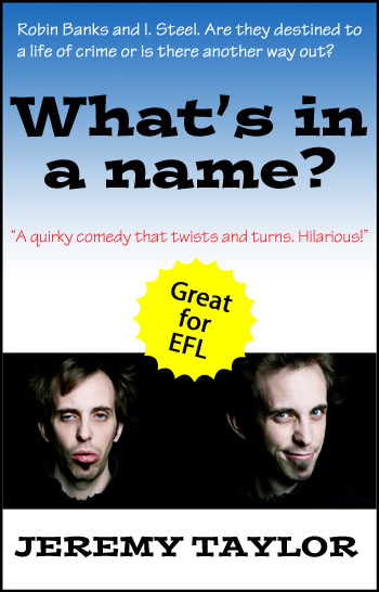 What's in a name cover image