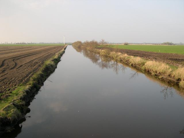 German canal