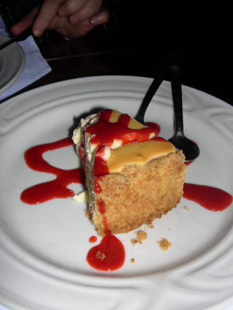 Lithuanian dessert