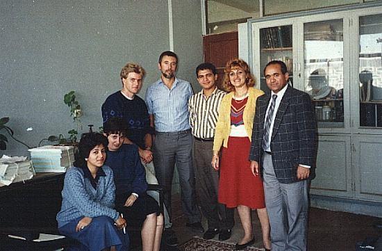 ESPRC Mansoura