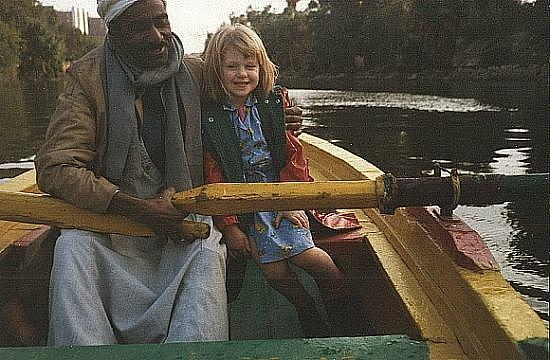 On the River Nile