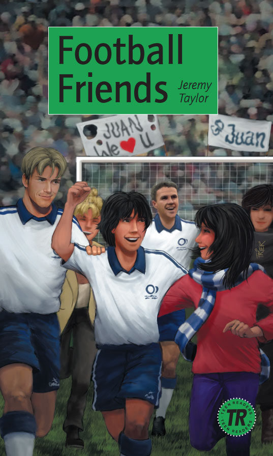 Football Friends cover