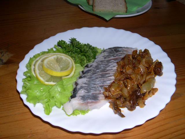 Lithuanian herring