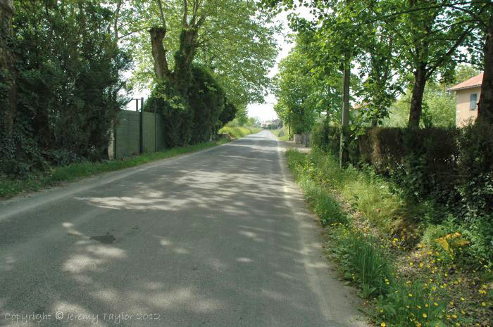 Cycling Western Pyrenees