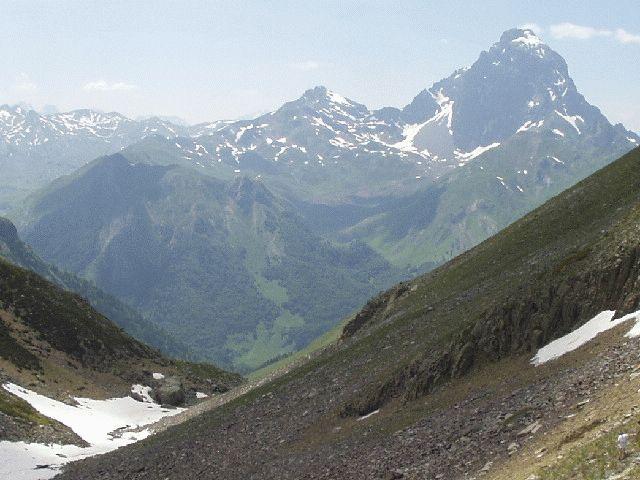 Pic de Midi osseau spring