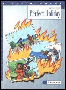 Perfect Holiday cover