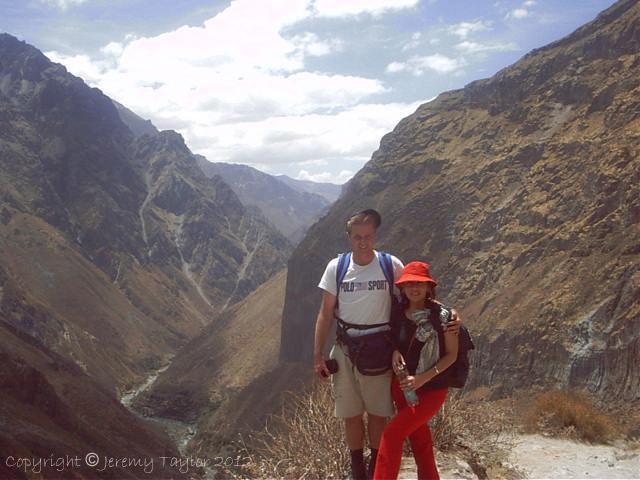 Peru 2002