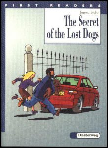 Secret of the Lost Dogs