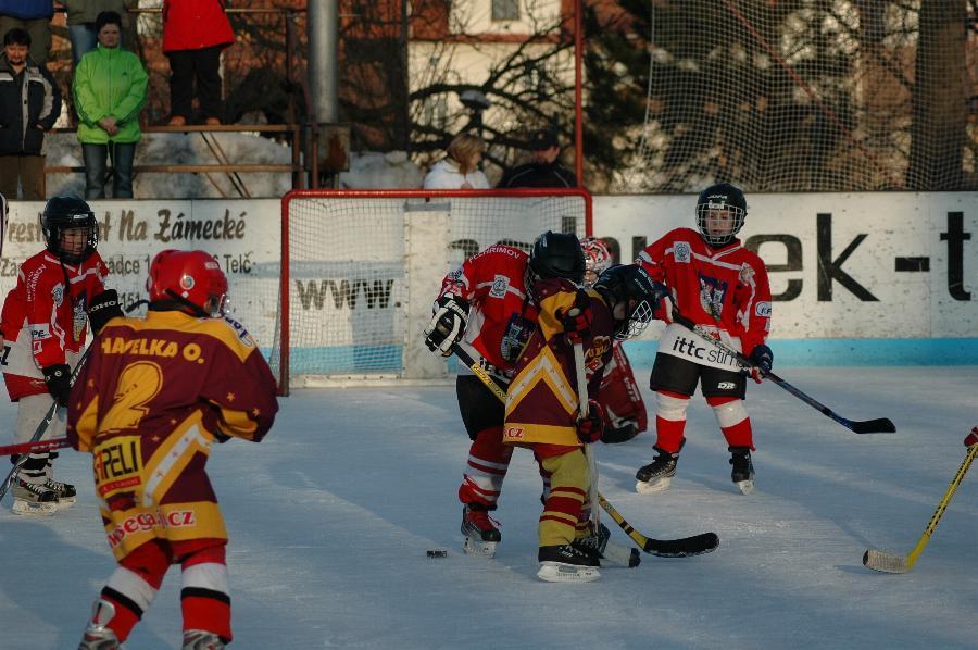 Czech ice hockey